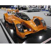 Caparo T1 Race Extreme One Fast Cool Cars