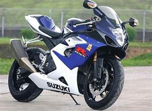 2005 Suzuki Gsx R1000 K5 Workshop Service Repair Manual