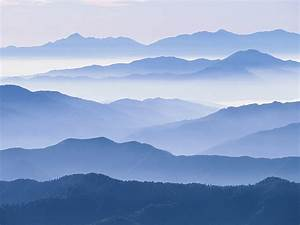 18 Magnificent Photos of Japanese Mountains