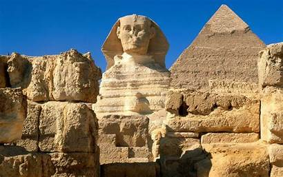 History Egypt Ancient Architecture Egyptian Monuments Around