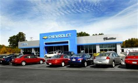 Team Chevrolet Salisbury Nc by Does Your Dealership Save Lives