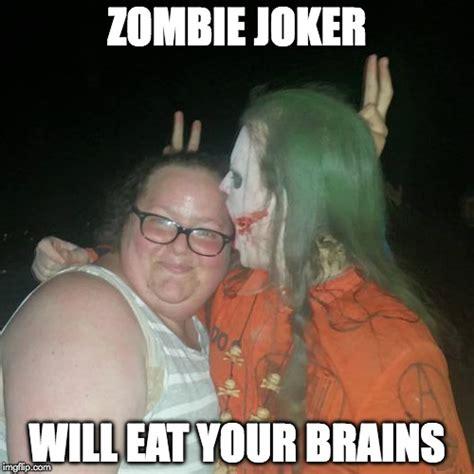 Zombie Meme Generator - zombie joker imgflip