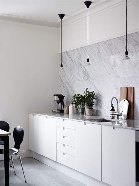 Style And Create Beautiful Stockholm Apartment Via by Style And Create Beautiful Design Classics Decor