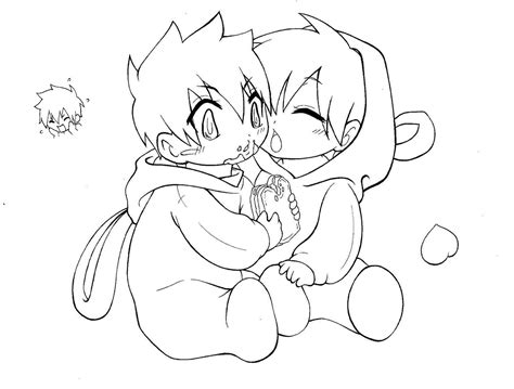 Anime Coloring Pages Free Coloring Pages For Kids 9