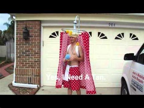 shower curtain costume karate kid quot shower curtain costume quot 2011 contest