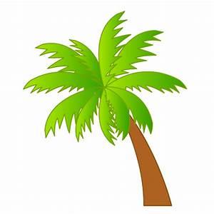 Palm tree art tropical palm trees clip art clip art palm ...