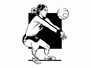 Volleyball Pictures Clip Art - Cliparts.co