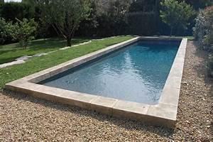terrasse piscine gravier With comment poser des dalles autour d une piscine 8 terrasse piscine gravier