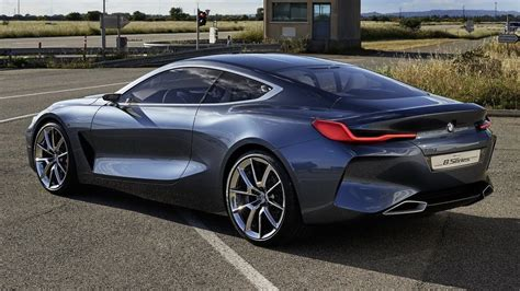 Bmw New Future Cars 20192020 Bmw M8 Series 20192020