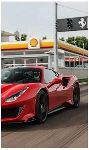 Download Ferrari 488 Pista Spider 4K HD Mobile PC Download ...