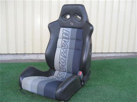 mazda familia  blog mazdaspeed bucket seat