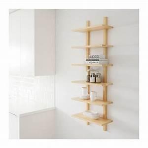 Ikea Värde Wandregal : v rde wandregal birke ikea k che pinterest ~ Orissabook.com Haus und Dekorationen