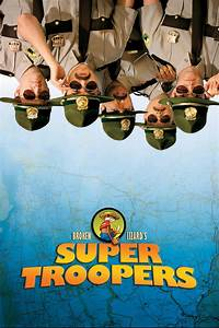 Super Troopers on iTunes