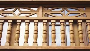 Balkongeländer Holz Einzelteile : balkon bilder holzbalkone stahlbalkone balkongel nder ~ A.2002-acura-tl-radio.info Haus und Dekorationen