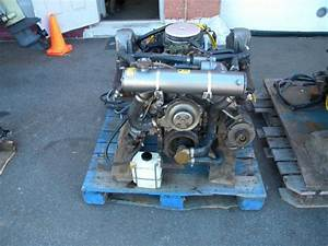 Find Marine Power 350 Inboard 300hp Fwc Complete Engines