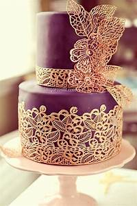 Top 20 Beautiful Cakes with Wonderful Laces - Page 5 of 20