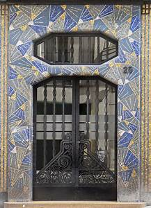 Maison Art Deco : file la maison bleue art d co angers 14973761939 jpg wikimedia commons ~ Preciouscoupons.com Idées de Décoration