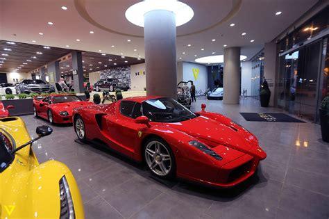 Top retail companies in saudi arabia. Saudi Dealership Has All Four Of Ferrari's Flagship Supercars In Stock