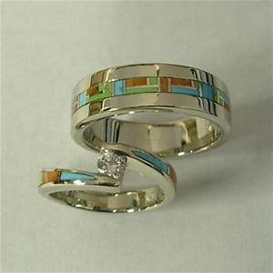 22 perfect southwest wedding rings navokalcom With southwest wedding rings