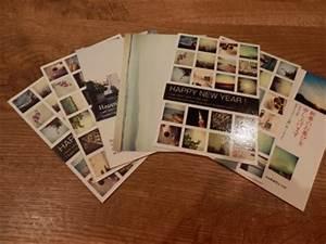 【photoback(フォトバック)】年賀状もおしゃれで困る。 - フォトブックの窓口