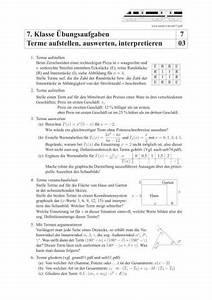 Größter Gemeinsamer Teiler Berechnen : terme aufstellen und termumformungen bungen und aufgaben mit l sungen schulminator ~ Themetempest.com Abrechnung