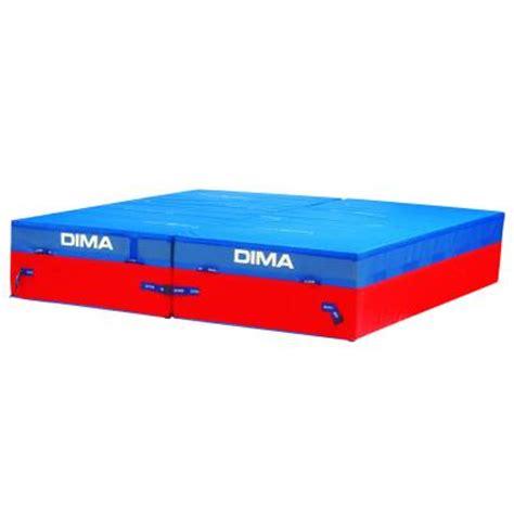 tapis de dima tapis sautoir de saut en hauteur athl 201 tisme monobloc juxtaposable dima clubs collectivit 233 s