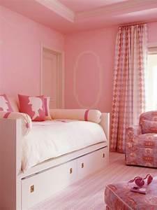 25, Cool, Pink, Children, Bedroom, Design, Ideas