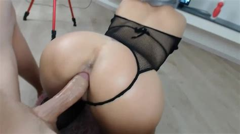My Milf Wife Can T Live Without Deep Anal Sex Thumbzilla
