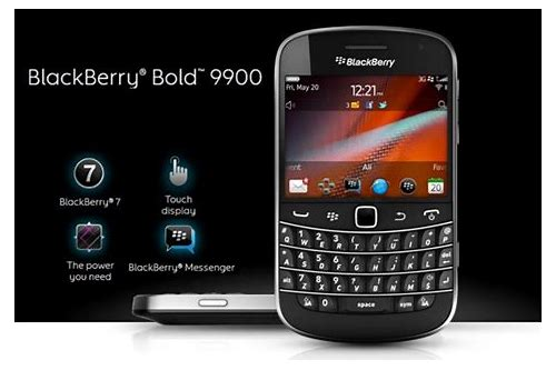 desktop manager for blackberry bold 9900 download