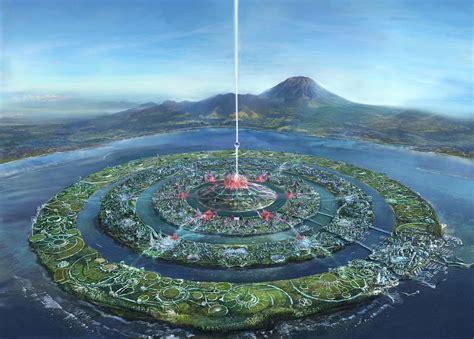 ArtStation - Atlantis