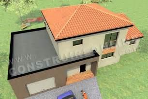 bureau cassiop馥 plan de maison cassiopee