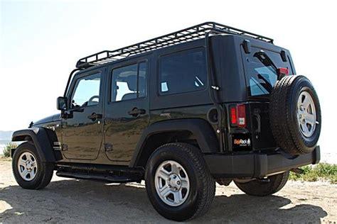 jeep tent 2 door jeep jk 4 door expedition rack for rooftop tents 2007