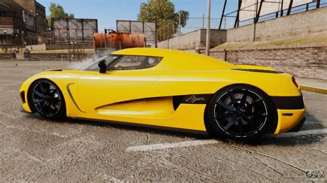 Yellow Koenigsegg Agera R Super 2 Door Koenigsegg