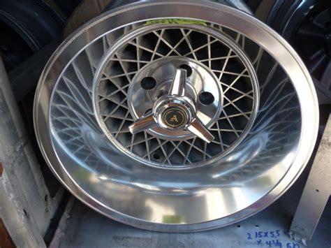 AKH Vintage Wheels   Truck Wheels