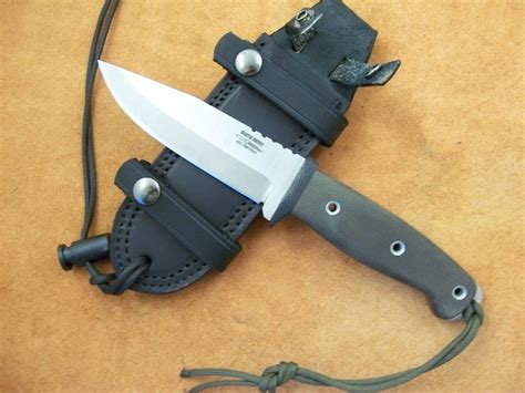 the best gifts martin knives quot t3 sere quot quot the blade quot knives