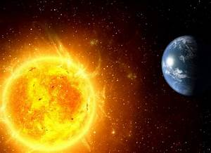 Quarter of Americans Unaware the Earth Revolves Around the ...