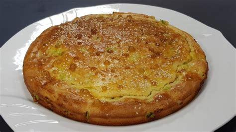 Tartë e mbushur me perime nga zonja Vjollca - YouTube