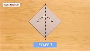 Comment Faire Des Origami : club kinder comment faire des c nes glac s en or ~ Nature-et-papiers.com Idées de Décoration