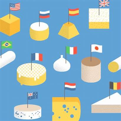 Cheese Around Dairy Simplebooklet Consumption