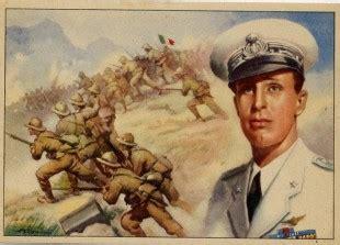 Questa mattina si è spento, in arezzo, s.a.r. Ritratti. Amedeo d'Aosta un comandante italiano - Barbadillo