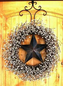27, Rustic, White, Christmas, Decorations, Ideas