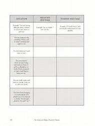 Best 25+ ideas about Recovery Worksheets | Find what you\'ll love