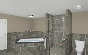 How To Make A Checklist Bathroom Shower Makeover In Wall Nj 07719 Design Build