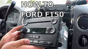 Diagram For 2006 F150