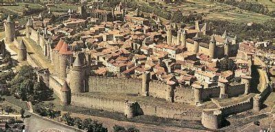 siege of carcassonne warfare during the cathar crusades