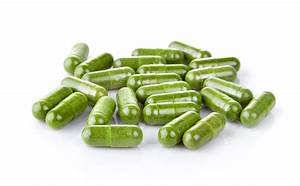Moringa Capsules 1000 Vegan Capsules 500mg  Dried Leaf Powder