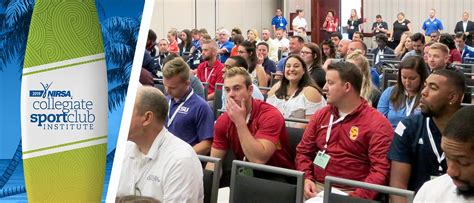nirsa collegiate sport club institute heads anaheim ca nirsa
