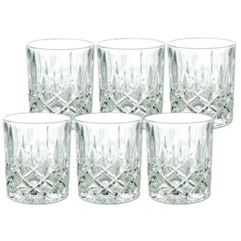 verre a whisky en cristal de sevres