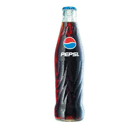 pepsi s plastic bottle gets its first redesign since 1997