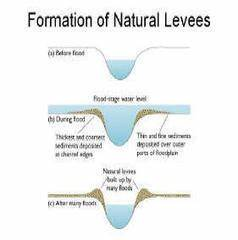 GCSE Rivers Revision - The Lower Course (Diagra...
